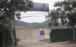 Cơ quan công an yêu cầu cung cấp hồ sơ dự án 'bạt núi' làm khu nhà ở tại Nha Trang