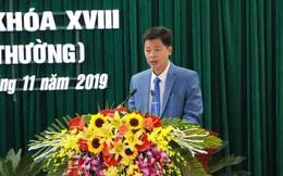Bí thư Thành uỷ Thái Nguyên Phan Mạnh Cường bị đề nghị xem xét, thi hành kỷ luật