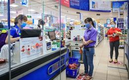 """Người dân ở TP HCM sẽ được """"đi chợ hộ"""" 1 lần/tuần"""