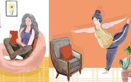 Chuyên gia nhân sự bày doanh nghiệp bí kíp giúp người lao động tránh stress khi làm việc tại nhà, hạn chế khủng hoảng tâm lý hậu Covid