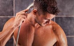 Nam giới khi tắm, rửa sạch các bộ phận này, cơ thể càng khỏe mạnh, sống thọ
