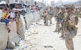 """Afghanistan đối mặt """"thảm họa tuyệt đối"""""""