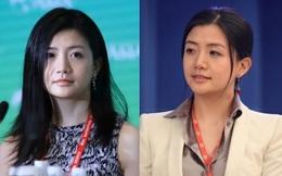 """""""Nữ hoàng tài chính"""" xinh đẹp như búp bê Barbie là ai mà khiến Jack Ma phải 3 lần bay đến tận Thung lũng Silicon để """"thu phục""""?"""