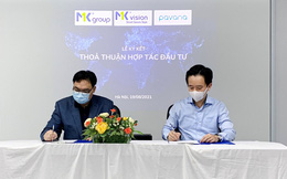 MK Group rót vốn nửa triệu USD vào Pavana để phát triển camera thông minh