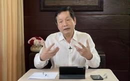 """Ông Trương Gia Bình: """"Mỗi ngày của doanh nghiệp đều rất quan trọng, giải quyết được vấn đề nào thì giải quyết ngay"""""""