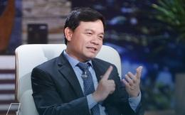 Shark Phú ủng hộ 800 triệu đồng vào ATM F0, quỹ hỗ trợ kinh phí cho các F0 khỏi bệnh quay lại bệnh viện hỗ trợ y bác sĩ chống dịch
