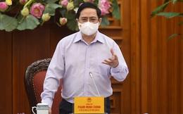 Thủ tướng: Điều trị giảm tử vong là ưu tiên hàng đầu