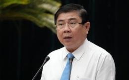 """Ông Nguyễn Thành Phong: """"Tôi rất áy náy khi phải rời TP HCM lúc này"""""""
