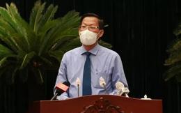 Ông Phan Văn Mãi được bầu làm Chủ tịch UBND TP HCM