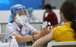 Bộ Y tế tiếp tục nghiêm cấm thu tiền từ việc tiêm vaccine COVID-19
