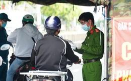 Doanh nghiệp TP HCM kiến nghị gỡ vướng Giấy đi đường cho doanh nghiệp đặc thù