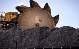 Giá than từ Châu Á đếu Châu Phi đều cao kỷ lục