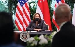 Nóng: Chuyến bay tới Việt Nam của Phó Tổng thống Mỹ bị hoãn 2 tiếng