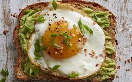 """Tranh cãi không hồi kết về việc mỗi người nên ăn bao nhiêu quả trứng cuối cùng có câu trả lời: Không nhiều, không ít, đây chính là """"ngưỡng vàng"""" cho sức khỏe"""