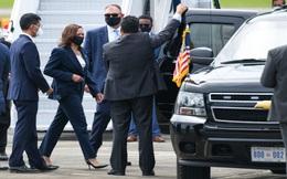 Phó Tổng thống Mỹ đi lại như thế nào, được đảm bảo an ninh ra sao trong những chuyến công du?
