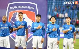 CLB Than Quảng Ninh chính thức ngừng hoạt động, cầu thủ bị thanh lý hợp đồng