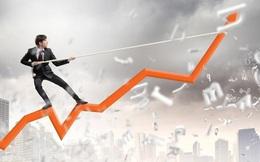 Thị trường chứng khoán bất ngờ bứt phá, VnIndex tăng 11 điểm cuối phiên
