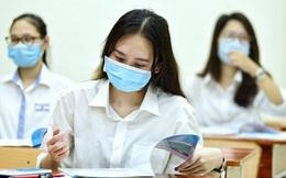 MỚI: 12 tỉnh thành tạm dừng cho học sinh đến trường