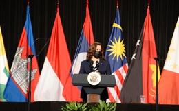 Phó Tổng thống Kamala Harris khai trương Văn phòng CDC Mỹ khu vực Đông Nam Á tại Việt Nam