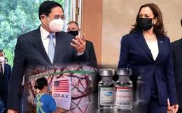 Chuyên gia kinh tế người Việt tại IMF: Chuyến thăm của Kamala Harris khẳng định Việt Nam là một trọng điểm của chuỗi giá trị thế giới