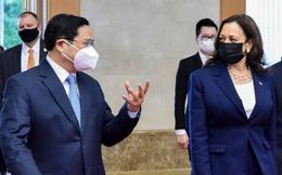 Lời nhận xét của Thủ tướng Phạm Minh Chính và sự nghiệp truyền cảm hứng của Phó Tổng thống Mỹ Kamala Harris