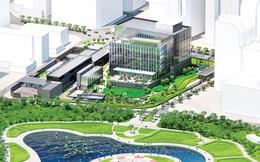 Vì sao Mỹ đầu tư 1,2 tỷ USD, chi phí lớn như vậy để xây dựng tòa đại sứ mới tại Việt Nam?