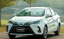 """Lộ thông tin Toyota Vios hoàn toàn mới: Dùng khung gầm mới, có bản hybrid giống """"hàng hot"""" Corolla Cross"""
