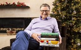 Giải mã thói quen đọc sách của những tỷ phú lừng danh thế giới