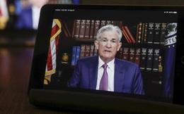 """Chủ tịch Fed: Có thể sẽ """"taper"""" ngay trong năm nay nhưng chưa vội nâng lãi suất"""