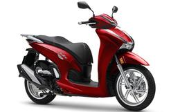 Chưa mở bán, Honda SH 350i đã chênh giá 30-40 triệu tại đại lý