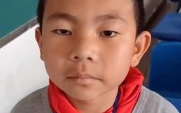 """Thầy giáo hỏi """"chọn 3,5 tỷ hay 100 điểm"""", sự lựa chọn của cậu bé khiến dân tình bật ngửa: Còn bé mà lanh lợi lắm!"""