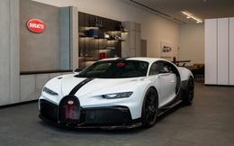 Nhà phân phối Lamborghini, Bentley, Aston Martin Việt Nam mở showroom Bugatti đầu tiên ở Đông Nam Á