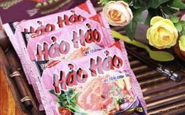 Thêm một quốc gia cảnh báo người dân không sử dụng mì tôm chua cay Hảo Hảo