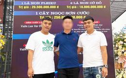 Vụ bắt anh em đại gia lan đột biến ở Quảng Ninh: Phanh phui 'thế giới ngầm' than lậu
