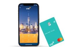 Thanh toán hóa đơn online qua thẻ tín dụng, an toàn và tiết kiệm mùa giãn cách
