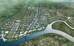 Hải Phòng: Duyệt chủ chương đầu tư 2 dự án hơn 4.000 tỷ tại KĐT Bắc sông Cấm