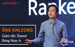 Giám đốc Xiaomi Đông Nam Á: Ngôi vương thị trường di động sẽ liên tục thay đổi, đại dịch càng tạo ra nhiều yếu tố bất ngờ
