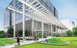 Từ việc Mỹ sắp xây toà sứ quán 1,2 tỷ USD tại Việt Nam đến hàng loạt các toà sứ quán mới xây ở nhiều nước: Lý do đằng sau là gì?