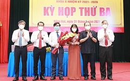 Phó Ban tổ chức Tỉnh ủy Đồng Nai làm Phó Chủ tịch UBND tỉnh