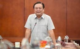Bộ trưởng Lê Minh Hoan: Chúng ta phải bán cái thị trường cần