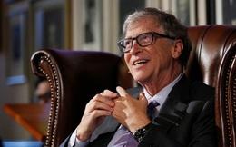Bill Gates từng phải vật lộn với thói quen xấu hầu như người trẻ nào cũng mắc phải