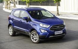 Ford EcoSport giảm mạnh 80 triệu đồng, cạnh tranh cùng Kia Seltos, Kona