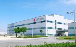LG Display tăng thêm 1,4 tỷ USD đầu tư vào KCN Tràng Duệ, trở thành công ty có vốn đầu tư lớn nhất Hải Phòng
