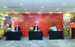 Kido (KDC): Sắp tổ chức ĐHĐCĐ bất thường, trình kế hoạch chia thưởng gần 23 triệu cổ phiếu quỹ cho cổ đông