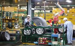 Ngành công nghiệp ô tô hưởng lợi từ chính sách thuế