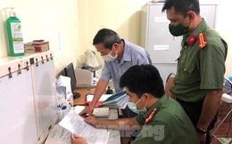 Đường dây làm giả giấy khám sức khỏe có sự tham gia của bác sỹ, nhân viên y tế