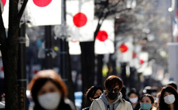 Số ca nhiễm mới tiếp tục lập đỉnh, Nhật Bản có thể phải mở rộng tình trạng khẩn cấp