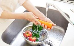 Từ hôm nay 5/8, chính thức áp dụng khung giá nước sạch mới