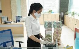 Tiền gửi tại NHNN của ngân hàng biến động ra sao