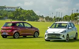 Hyundai Grand i10 2021 ra mắt: Kích thước lớn nhất phân khúc, giá từ 360 triệu đồng